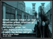 ÇEK GİT