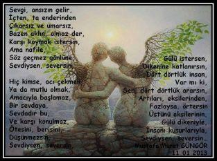 Sevgi