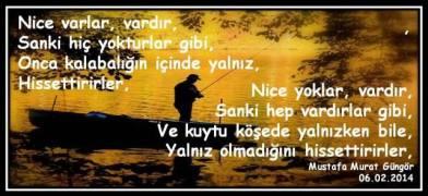 Var Yok
