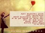 aşkı kaybetme çocuk