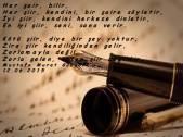 Her Şiir Kendini Söyletir