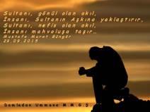 sultanın aşkı