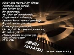Kısa metrajlı film