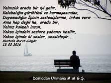 Yalnızlık
