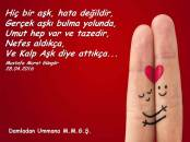 Aşk Diye