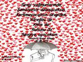 Sevgi Yağmuru