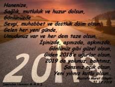 yeni yıl