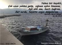 Aşkın Limanı