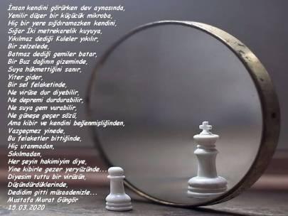 Dev Aynası